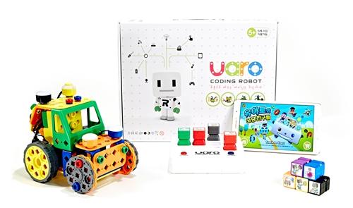 uaro-robot